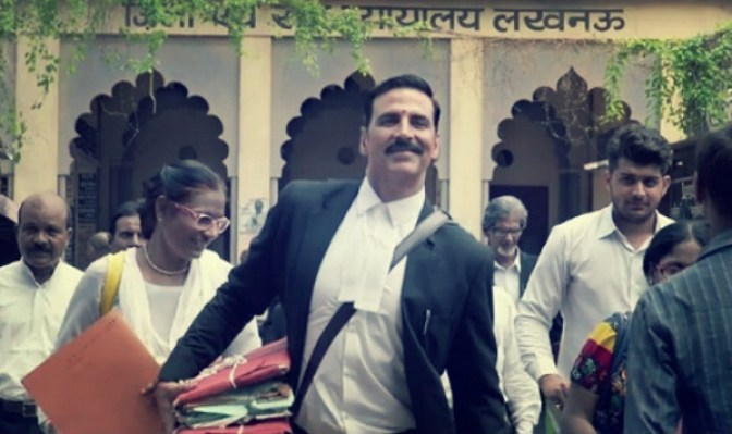Jolly LLB 2 3rd Day Box Office Collection