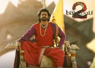 Bahubali 2 1st Day Box Office Collection