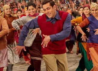 Tubelight Reviews by Critics