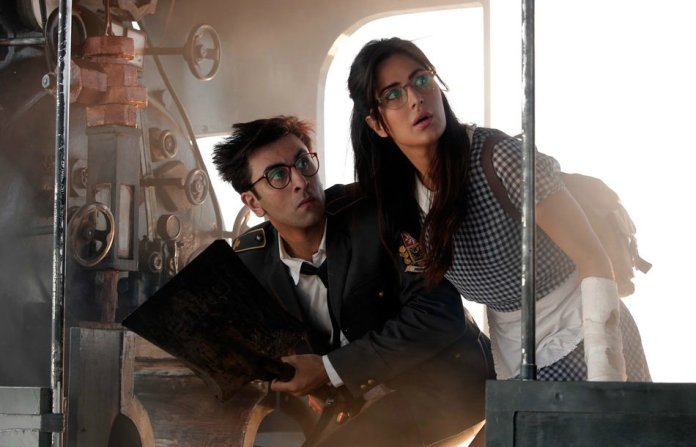 Jagga Jasoos Day 3 Box Office Collection Update