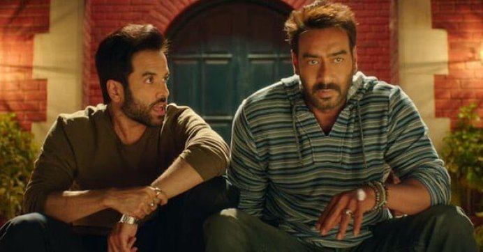 Golmaal Again 3rd Day Box Office Collection