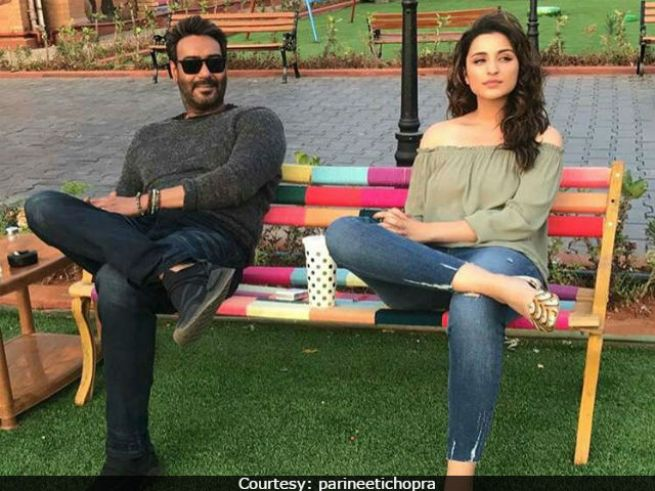 Golmaal Again Day 3 Box Office Collection Update