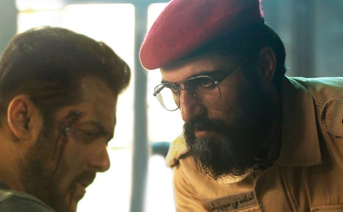 Tiger Zinda Hai Day 5 Box Office Collection Update