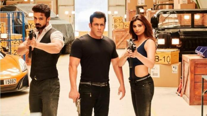 Race 3 2nd Day Box Office Collection