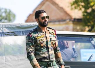 Uri The Surgical Strike 4th Weekend Box Office Collection