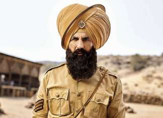 Kesari 3rd Day Box Office Collection
