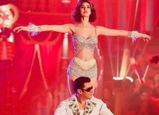 Bharat Wednesday Box Office Collection