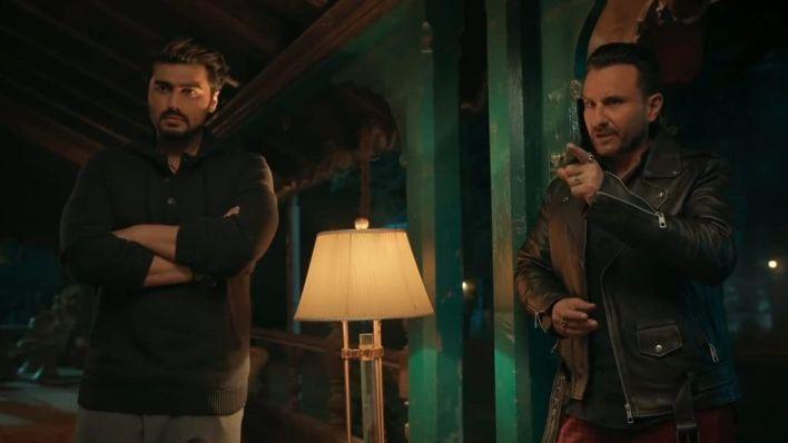 Bhoot Police Download Full Movie: Worldfree4u, 9xmovies Leaked