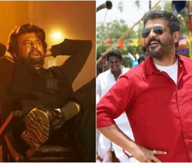 Petta Vs Viswasam Box Office Collection