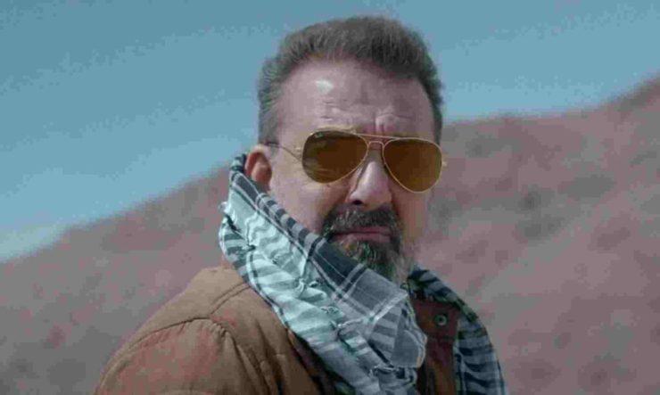 Bekijk de trailer van de Bollywood film Torbaaz