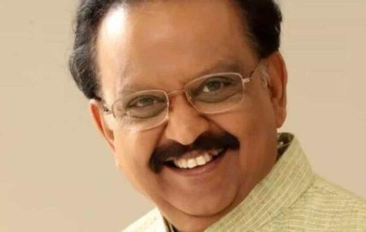Bollywood zanger SP Balasubramaniam overleden