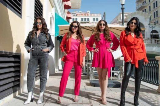 Maheep Kapoor hoopt op tweede seizoen van Fabulous Lives of Bollywood Wives