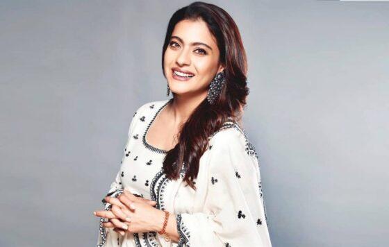 Bollywood actrice Kajol ontkent film met Rajkumar Hirani en SRK