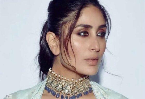 Bollywood actrice Kareena Kapoor Khan klaar om reeks interessante projecten aan te kondigen