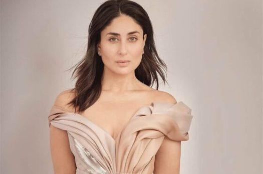 Bollywood actrice Kareena Kapoor Khan is k tijdens zwangerschap de grote favoriet van de  reclamewereld