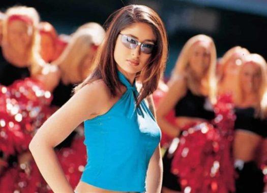 Bollywood actrice Kareena Kapoor Khan onthult details over Netflix-serie