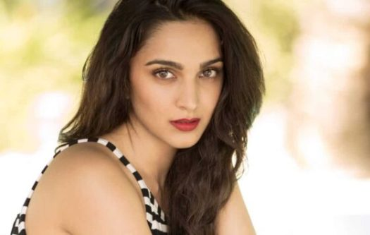 Bollywood actrice Kiara Advani in Krrish 4?