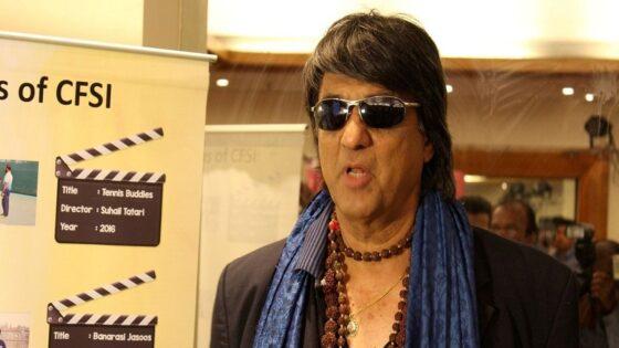 """Bollywood acteur Mukesh Khanna: """"MeToo-beweging is begonnen omdat vrouwen begonnen met werken"""""""