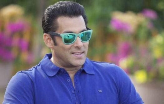"""Bollywood acteur Salman Khan over vriendschap: """"Het duurt een tijd voordat ik vrienden met iemand ben"""""""