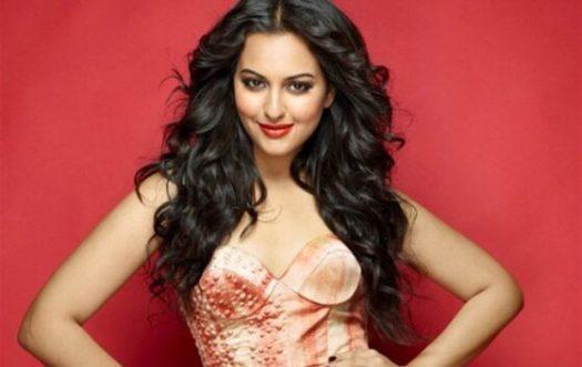 Bollywood actrice Sonakshi Sinha stopt met Twitter