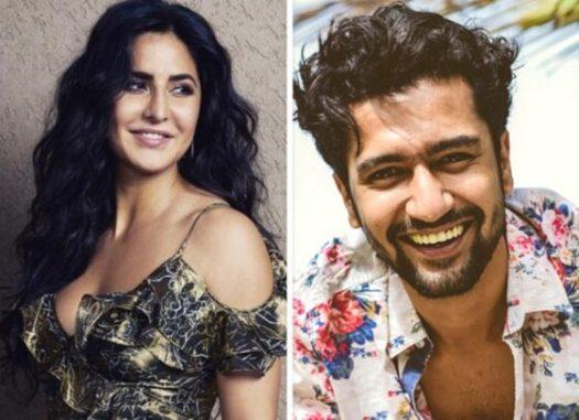Heeft Bollywood acteur Vicky Kaushal een relatie met Katrina Kaif?