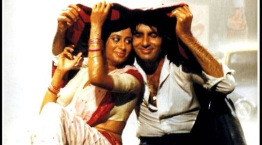 Eigentijdse remake van Bollywood film Namak Halaal komt eraan