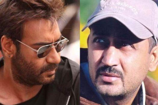 Broertje van Bollywood acteur Ajay Devgn overleden