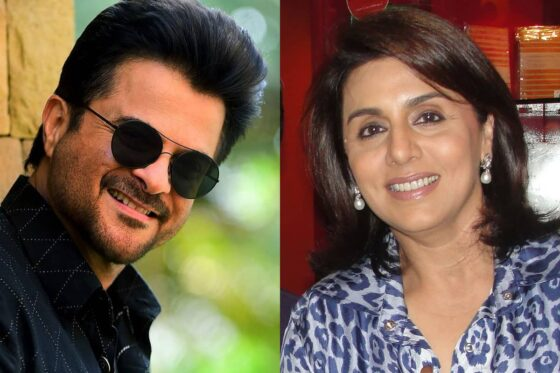 Raj Mehta brengt Bollywood sterren Anil Kapoor en Neetu Singh voor het eerst samen?