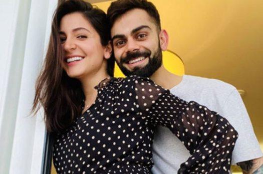 Bollywood actrice Anushka Sharma is zwanger