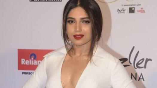 """Bollywood actrice Bhumi Pednekar: """"Het was een geweldig jaar"""""""