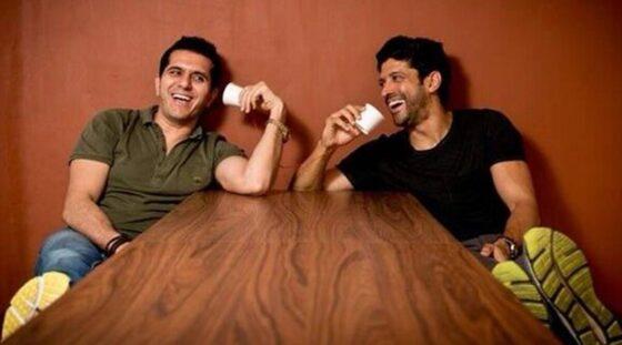 Bollywood productiebedrijf Excel Entertainment bestaat 20 jaar