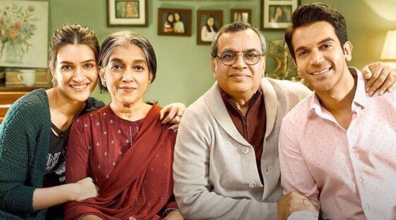 Bekijk de trailer van de Bollywood film Hum Do Hamare Do