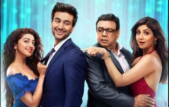 Bollywood film Hungama 2 krijgt digitale release