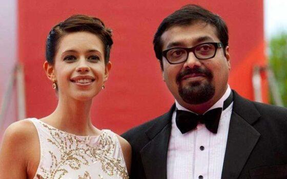 """Bollywood actrice Kalki Koechlin over relatie met Anurag Kashyap: """"We wilden allebei andere dingen"""""""