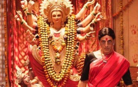 Bollywood film Laxmmi Bomb krijgt bioscooprelease in een paar landen
