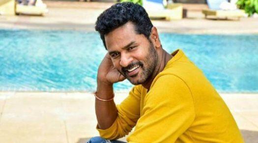 Gaat Bollywood regisseur Prabhudeva trouwen met zijn nicht?