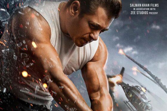 Vader Salman Khan vindt Bollywood film Radhe: Your Most Wanted Bhai een slechte film