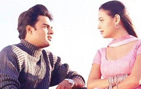 Vervolg op Bollywood film Rehnaa Hai Terre Dil Mein