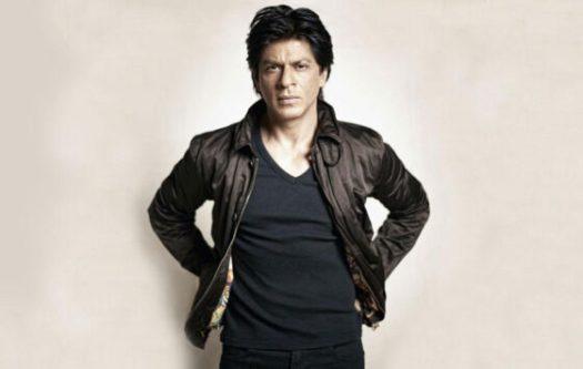 Bollywood acteur SRK als journalist in Ram Madhvani's Rocketry: The Nambi Effect