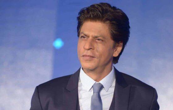Bollywood acteur Shah Rukh Khan in Hindi remake van Kill Bill?