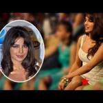 Priyanka Chopra's wardrobe malfunction