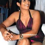 Sonali Kulkarni's wardrobe malfunction