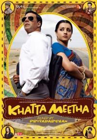 Khatta Meetha - Bollywood Movies