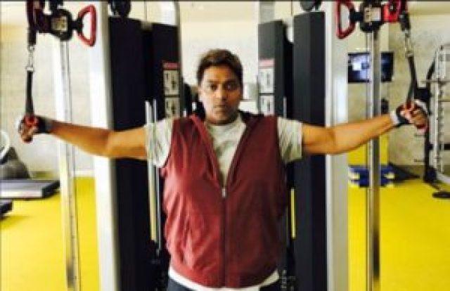 Ganesh-Acharya-Weight-Loss