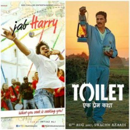 Jab-Harry-Met-Sejal-Toilet-Ek-Prem-Katha-clash-on