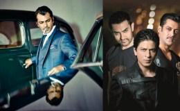 Nawaz-SRK