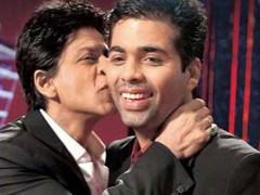 SRK-Karan