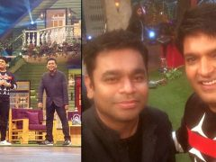 Kapil-Sharma-AR-Rahman-Movie