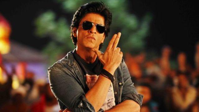 SRK-Movies