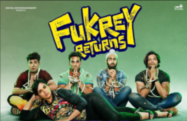 fukrey-returns-movie-collection-day-4